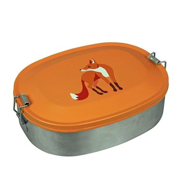 Lunchbox Vos THE ZOO